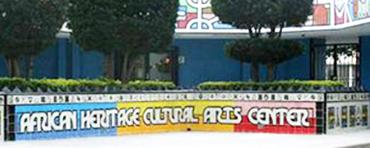 African Heritage Cultural Arts Center
